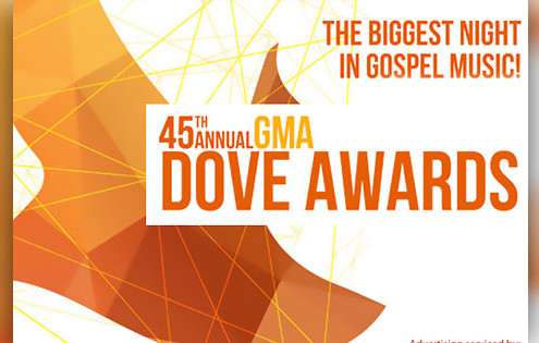 Dove-awards