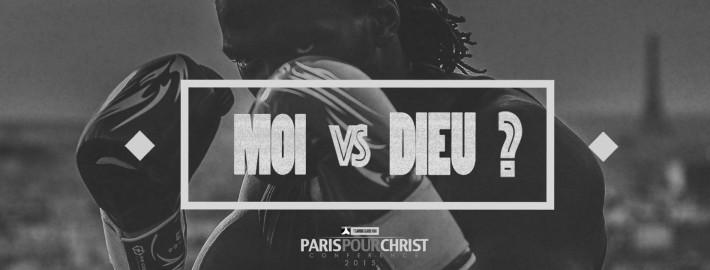 Paris Pour Christ