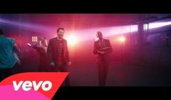 Owl City – Verge (feat. Aloe Blacc)
