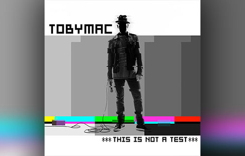 MusicActu TobyMac Feel it