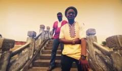 Elvis Nsangi – Un jour nous serons heureux ft. Dzany Mpiana