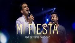 Alex Campos – Mi fiesta feat. Silvestre Dangond