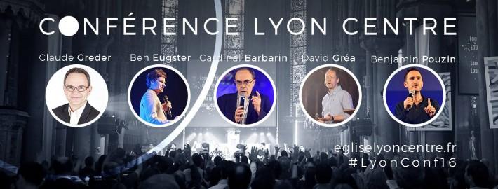 conference lyon centre
