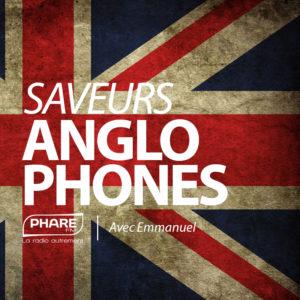Saveurs Anglophones