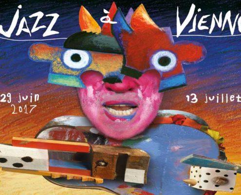jeu jazz à vienne