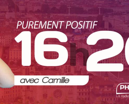 drive PHARE FM Lyon Dauphiné Camille