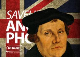 Martin Luther - Grand Réveil