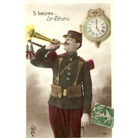 Trompette - Le Grand Réveil
