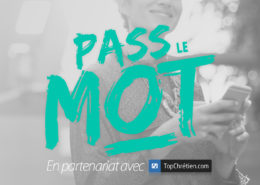 Passes Le Mot