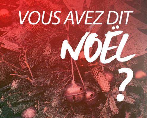Noël PHARE FM