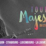 Concert Dan Luiten Lyon