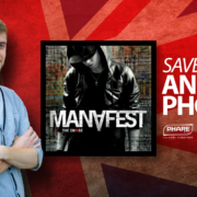 Saveurs Anglophones 084 - Cory Asbury - Reckless Love - PHARE FM