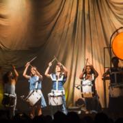 places gratuites vercos music festival