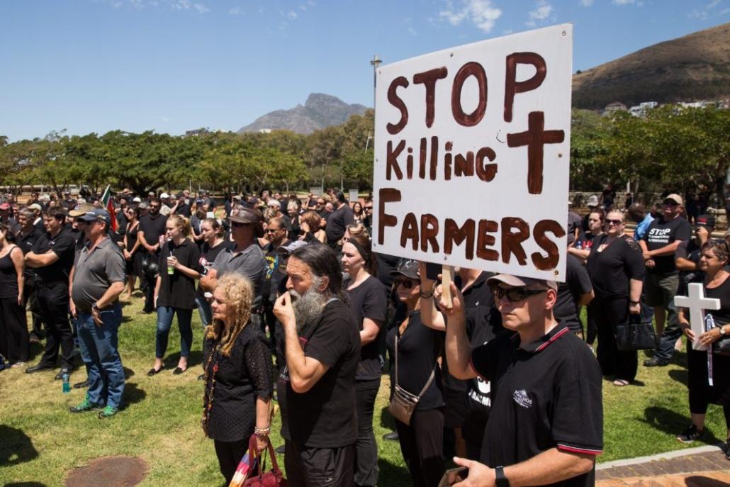 Réponse à NewsGuard sur l'Afrique du Sud : je persiste et je signe