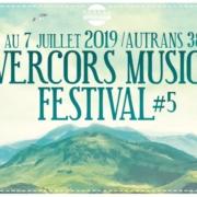places gratuites Vercors Music Festival