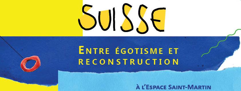 EXpo entre égotisme et reconstruction