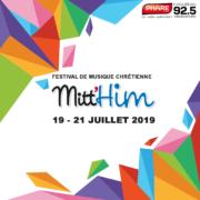 Festival de Musique Chrétienne