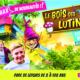 Places gratuites Bois des Lutins