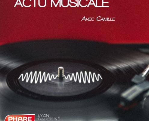 actualité musicale