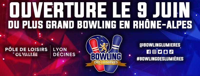 entrées bowling gratuites